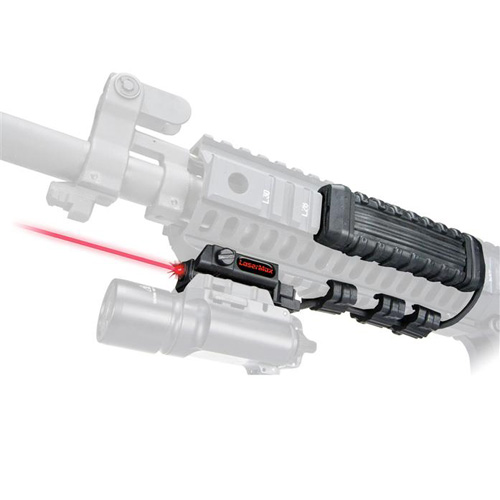 LaserMax Unimax Essential Series Rail Mount Laser Rifle Value Pack