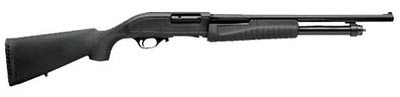Escort Shotgun Legacy Sports International Escort 12 Gauge 18
