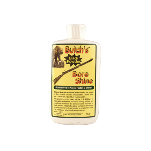 Lyman Lyman Butch's Bore Shine Black Powder 02949