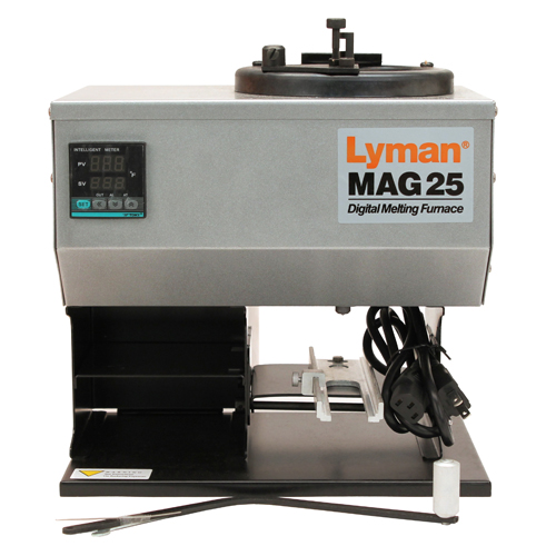 Lyman Lyman Mag 25 Digital Furnace (115V) 2800382
