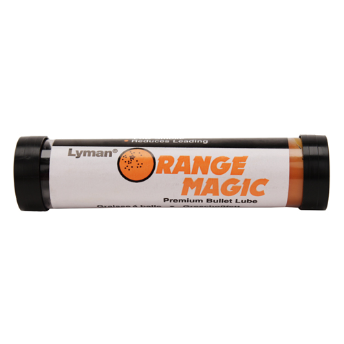 Lyman Lyman Orange Magic Bullet Lube 2857286