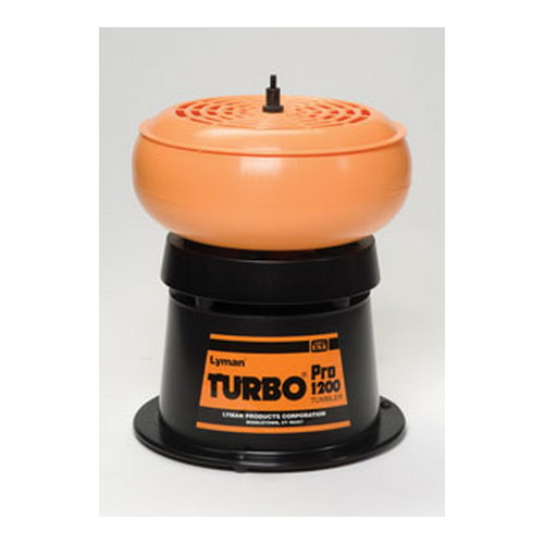 Lyman Turbo Tumbler