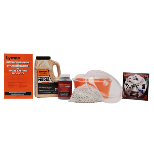 Lyman Lyman Moly Accessory Kit (No Tumbler) 7631384