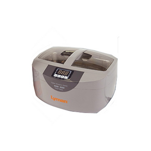 Lyman Lyman Turbo Sonic Case Cleaner 115V 7631700