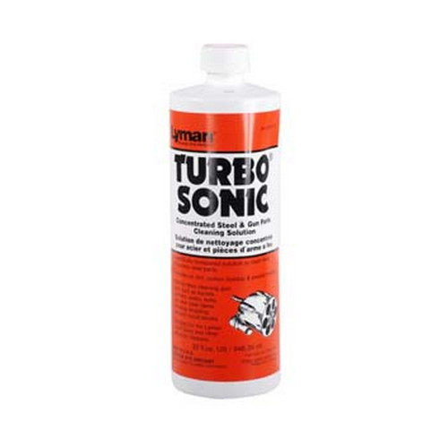 Lyman Lyman Turbo Sonic Cleaning Solution Gun Parts, 32 oz. 7631715