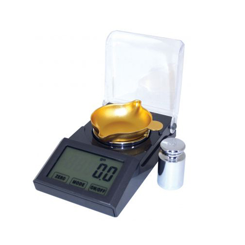 Lyman Lyman Micro-Touch 1500 Electronic Scale 115V 7750700
