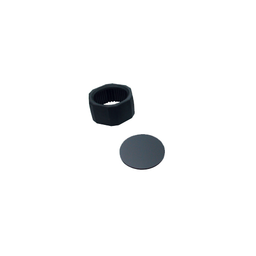 Maglite Maglite IR Lens Convert with Holder C or D Cell 108-000-613