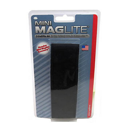 Maglite Maglite Holster Nylon, Full Flap Holster for AA AM2A056
