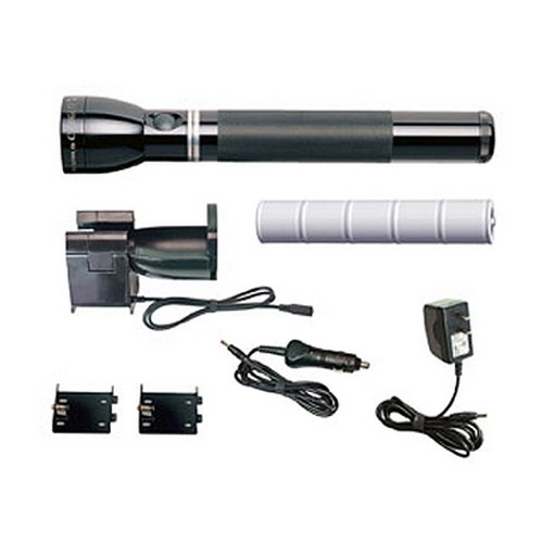 Maglite Mag Charger System Multi Mode(On, Off, Signal) RE1019
