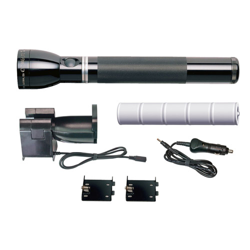 Maglite Maglite Mag Charger System DC, Rechargeable RE2019