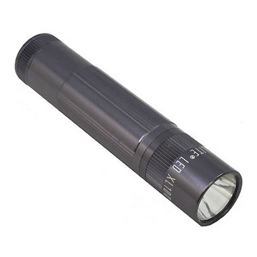 Maglite Maglite XL100 3-Cell AAA LED Blister Pack , Gray XL100-S3096