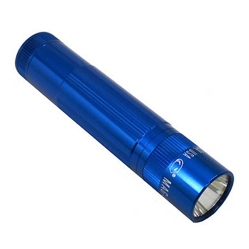 Maglite Maglite XL50 LED Light Blister Pack, Blue XL50-S3116