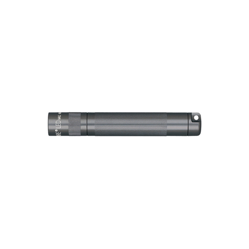 Maglite Solitaire LED 1AAA Grey