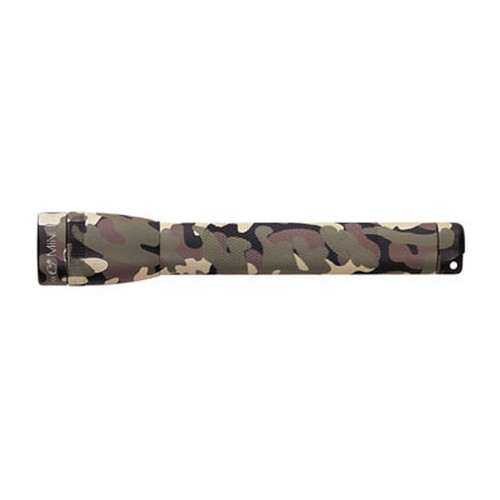 Maglite Maglite Mini-Mag Flashlight AA in Presentation Box (Camo) M2A02L