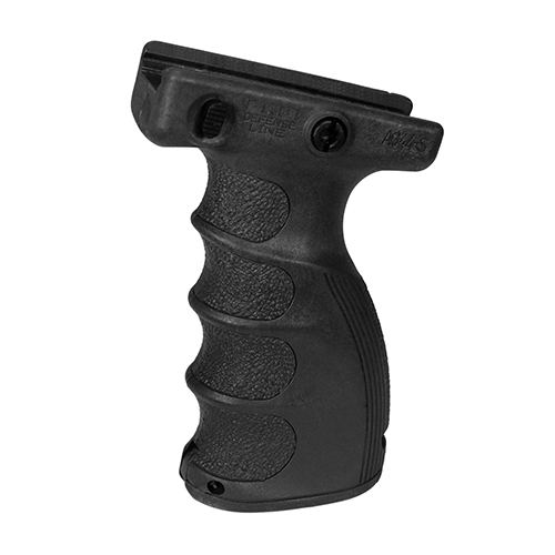 Mako Group Mako Group Vertical Foregrip Black, Quick Release AG44-S-B