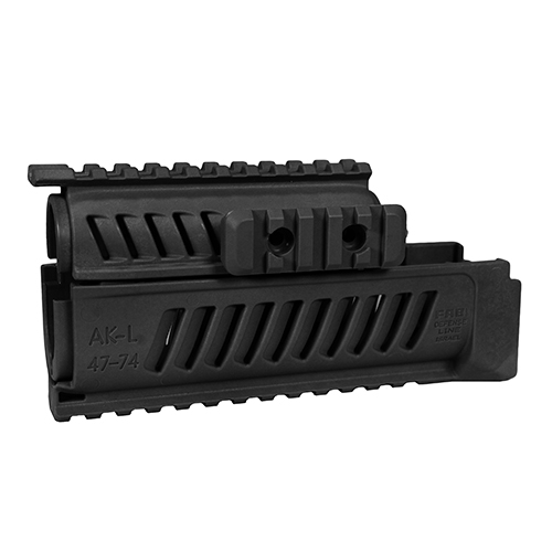 Mako Group Mako Group AK47 Lower/Upper Handguard Set Black AK-L/U-B