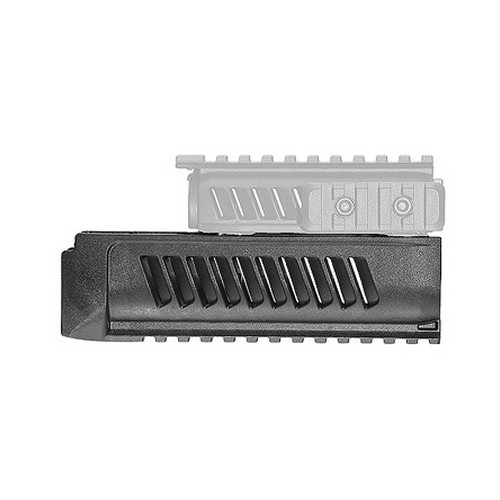 Mako Group Mako Group AK47 Handguard Rail System Lower, Black AKL-47-B