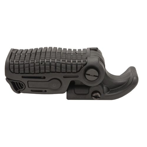 Mako Group Mako Group Tactical Folding Grip for Glock Handguns Black FGG-K-B