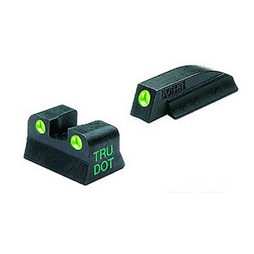 Mako Group Mako Group Beretta Tru-Dot Sights M9 & M92 Fixed Set ML10662