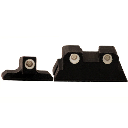 Mako Group Mako Group Beretta Tru-Dot Sights PX-4 Storm C/D Models, Fixed Set ML10667