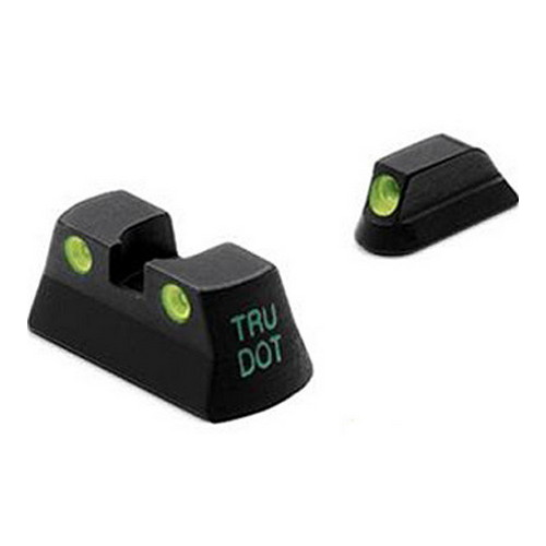 Mako Group Mako Group CZ Tru-Dot Sights P-01 Fixed Set ML17775