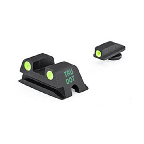 Mako Group Mako Group Walther Tru-Dot Sights PPS Fixed Set ML18802