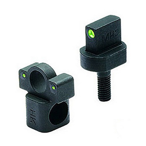Mako Group Mako Group Benelli Ghost Ring Sight M1S90 M-4 Ghost Ring Set after2002 ML34302