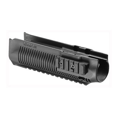 Mako Group Mako Group Shotgun Handguard w/Rail Black Remington 870 PR-870 -B