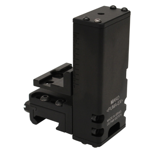 Mako Group Adjustable Pop-Up for Magnifiers EoTech