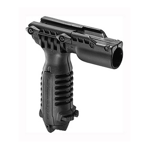 Mako Group Mako Group Vertical Foregrip Black, w/Bipod, 1