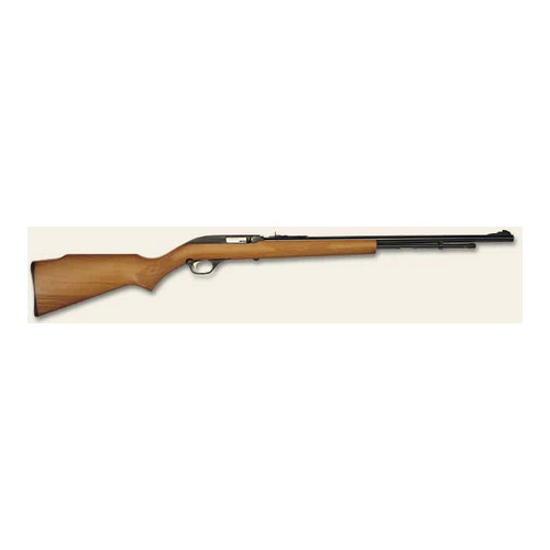 Marlin M60 22 Long Rifle M60 22 LR, Hardwood, 19