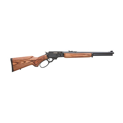 Marlin Rifle Marlin 336BL 30/30 Long Action, Laminate, Big Loop, 18.5