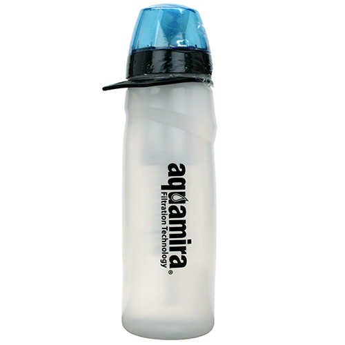 McNett McNett New Capsule Water Bottle and Filter 41210