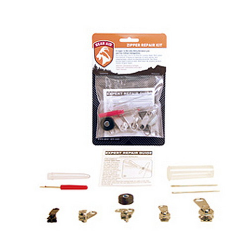 McNett McNett Gear Aid Zipper Repair Kit 80071