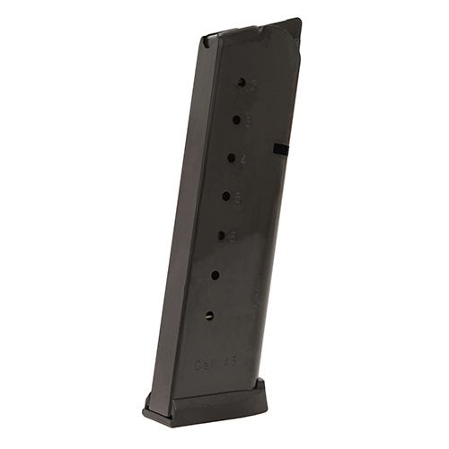 Mecgar 1911 .45 ACP,Anti-Friction,8 Round High Capacity,Anti-Friction