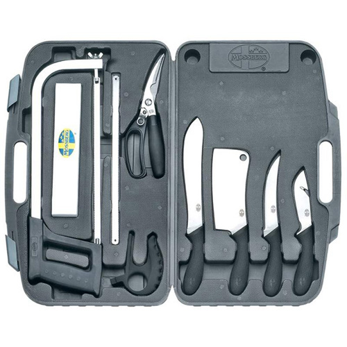 Meyerco Game Cleaning Set