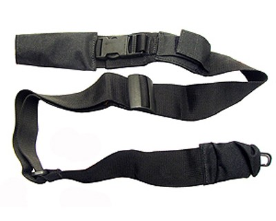 Mission First Tactical Classic Quick Adjust Tactical Sling Black 6003