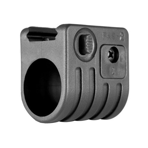 Mission First Tactical Mission First Tactical Classic Light Mount, QD Black 1