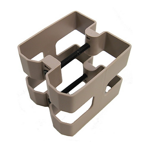 Mission First Tactical Classic AR15/M16 Mag Coupler FDE Flat Dark Earth