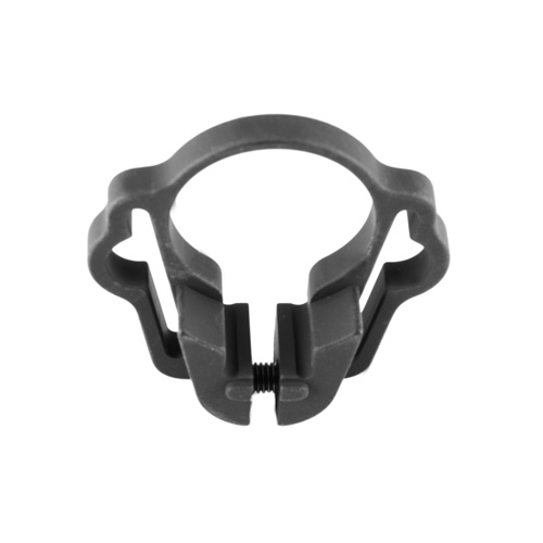 Mission First Tactical Mission First Tactical Classic 1-Point Sling Mount, Black OPSM