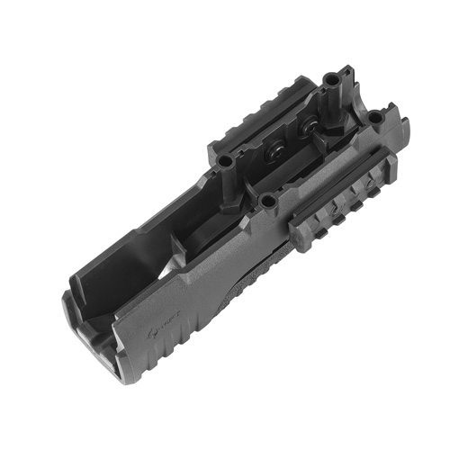 Mission First Tactical Mission First Tactical Tekko Polymer AK47 Lower IRS, Black TP47LIRS