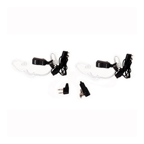 Midland Radios Headsets LE Style w/Microphone /2