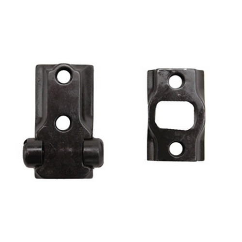 Millett Sights Millett Sights Smooth Rem 740,742,760 Two Piece Base RB00007