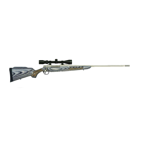 Mossberg Mossberg 4x4 Rifle 300 Winchester Magnum 24