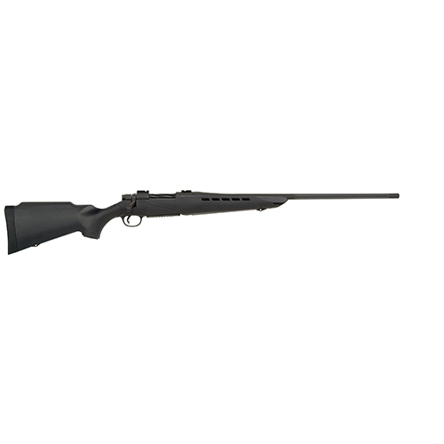 Mossberg Rifle Mossberg 4x4 22-250 Remington 24