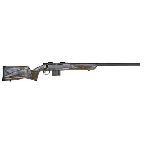 Mossberg Rifle Mossberg MVP Varmint Gun Only, 223/5.56 Laminated Stock 10 Round 27700