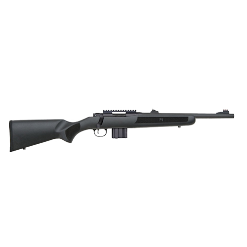 Mossberg Rifle Mossberg MVP Patrol 300 AAC Blackout 16.25