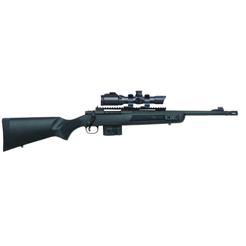 Mossberg Rifle Mossberg MVP Scout Rifle 7.62mm 16.25