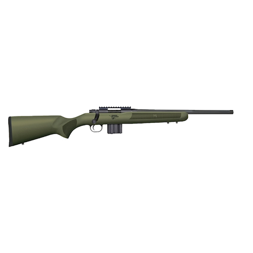 Mossberg Rifle Mossberg Thunder Ranch MVP 5.56 18.5