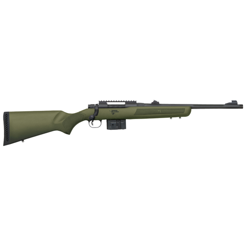 Mossberg Rifle Mossberg MVP ThunderRanch 7.62mm 18.5